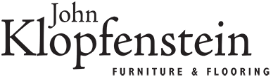 John Klopfenstein Furniture & Flooring Logo